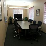 Kinkade Board Room 2